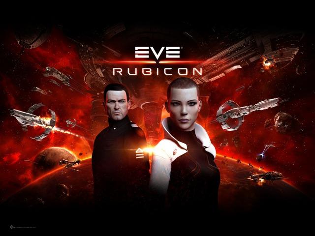 EVE Rubicon