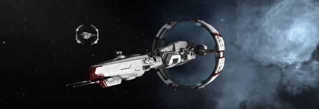 Nouveaux vaisseaux des Sisters of Eve