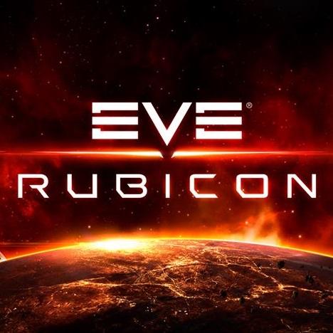 Logo de EVE Online : Rubicon