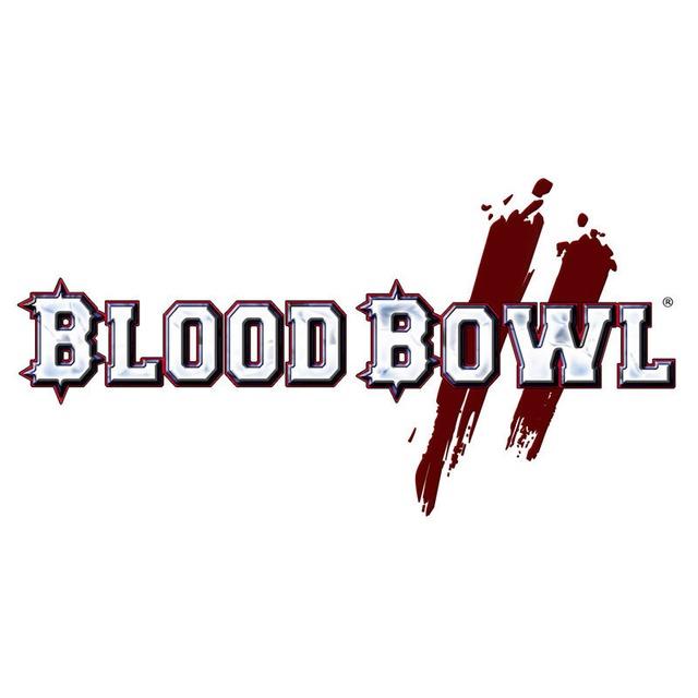 Logo de Blood Bowl 2