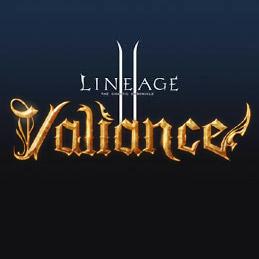 Logo de Lineage II: Valiance