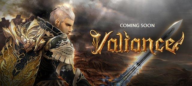 Image de Valiance