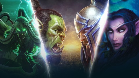 World of Warcraft: Battle for Azeroth - (Re)prendre World of Warcraft : Blizzard fait évoluer son offre commerciale