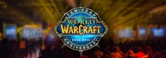 World of Warcraft fête ses 10 ans