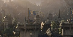 Hurlevent - film Warcraft
