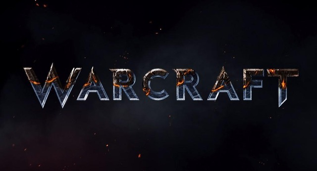 Logo du film Warcraft