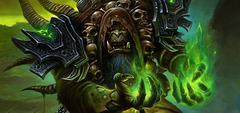Gul'dan, « personnage central » du film Warcraft