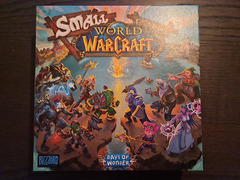 Test de Small World of Warcraft - Une bonne fusion des univers