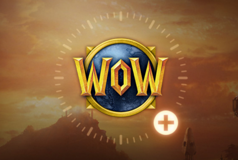 World of Warcraft - Blizzard fait évoluer les formules de ventes de temps de jeu de World of Warcraft