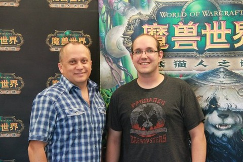 World of Warcraft - Une nouvelle classe de soutien dans World of Warcraft ?