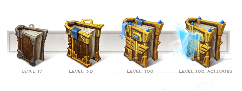 World Of Warcraft Accessoire De Classe Libram Jeuxonline