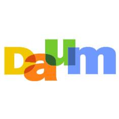 Logo de Daum Communications