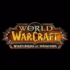 Logo de World of Warcraft: Warlords of Draenor