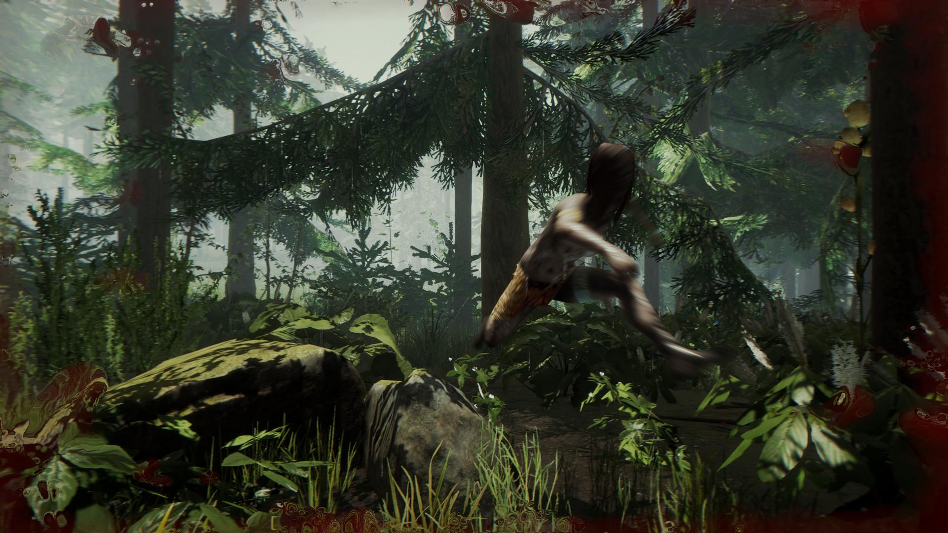 """Résultat de recherche d'images pour """"the forest game"""""""