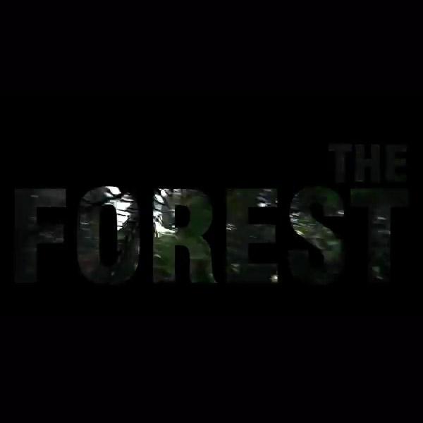Logo de The Forest