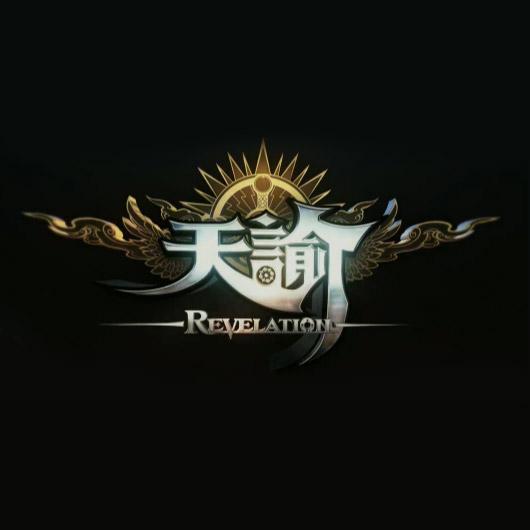Logo du MMORPG Revelation
