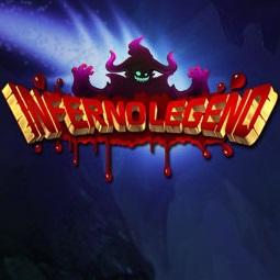 Logo d'Inferno Legend