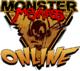 Logo de Monster Madness Online