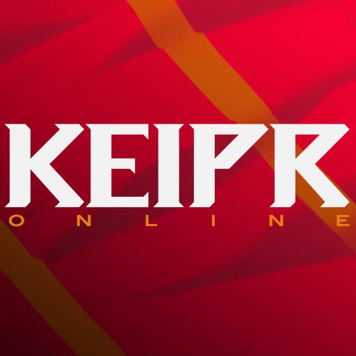 Logo de Keipr Online