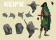 Image conceptuelle de Keipr Online