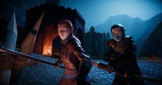 Quels MMORPG attendre en 2020 et au-delà : Pantheon: Rise of the Fallen