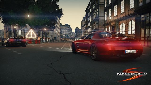 Images de World of Speed