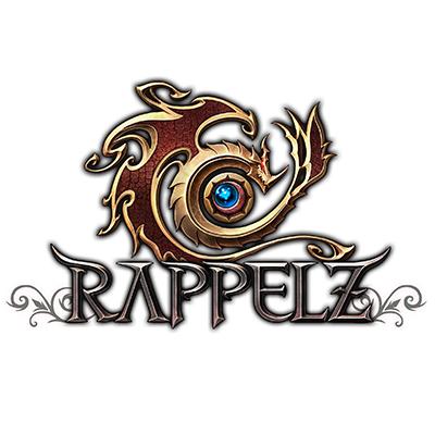 Logo de Rappelz
