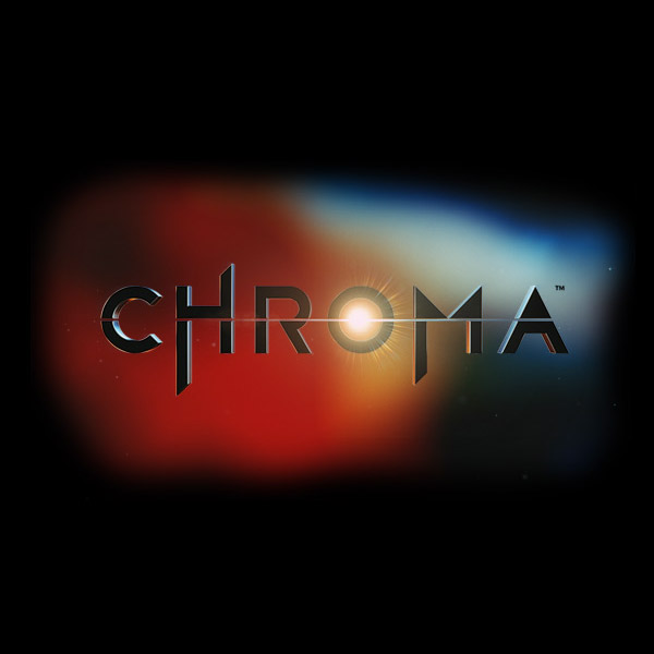 Logo du FPS musical Chroma