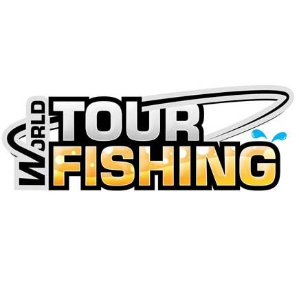 Logo de World Tour Fishing