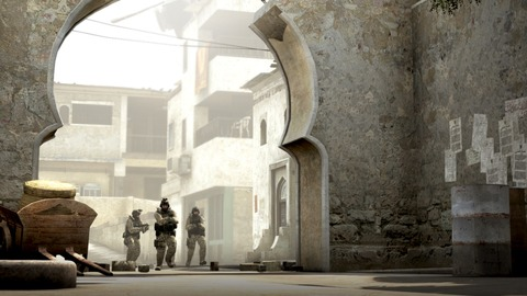 Counter-Strike: Global Offensive - Une version Linux pour Counter-Strike : Global Offensive