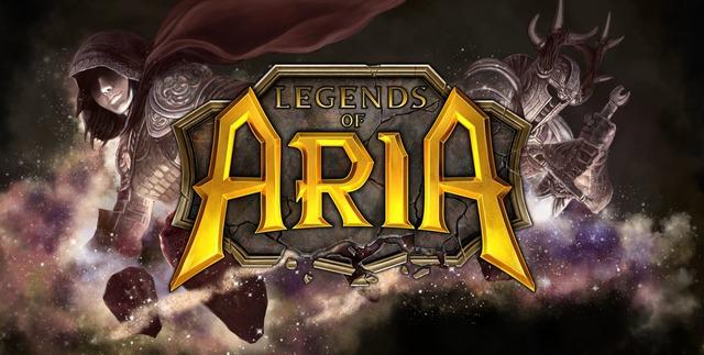 Image de Legends of Aria