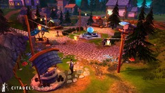 Shards Online prend de l'envergure et devient Legends of Aria