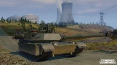 Armored Warfare - Tier9 - Abrams M1A2 004
