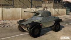Armored Warfare - Tier9 - CRAB 003