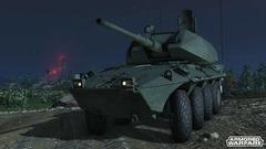 Armored Warfare - Tier9 - B1 Draco 001