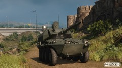 Armored Warfare - Tier9 - B1 Draco 002