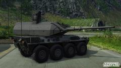Armored Warfare - Tier9 - B1 Draco 003