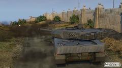 Armored Warfare - Tier9 - Leopard 2A6 002