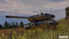Armored Warfare - Tier9 - Leopard 2A6 003