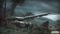 My.com reprend Armored Warfare, Obsidian Entertainment licencie - MàJ