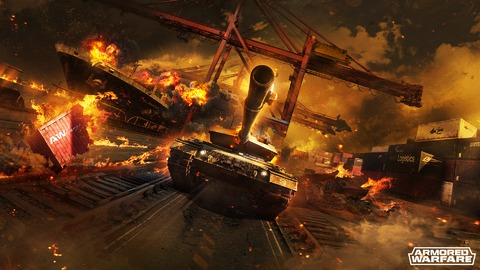 Armored Warfare - Zoom sur Armored Warfare, le « MMO tactique » d'Obsidian