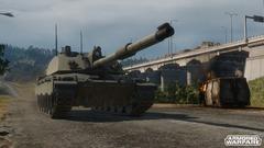 Armored Warfare - Tier9 - Challenger 2 004