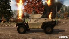 Armored Warfare - Tier9 - CRAB 001