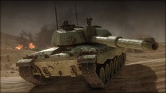 gamescom 2014 - Armored Warfare en bêta au premier trimestre 2015