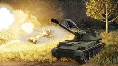 Armored Warfare repense le fonctionnement de son artillerie