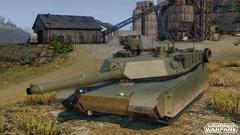 Armored Warfare - Tier9 - Abrams M1A2 003