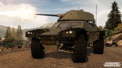Armored Warfare - Tier9 - CRAB 002