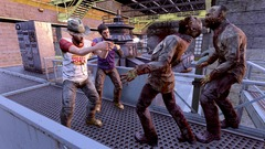 H1Z1 étoffe son gameplay de « survie »