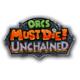 Logo de Orcs Must Die! Unchained