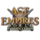 Logo d'Age of Empires: Wolrd Domination
